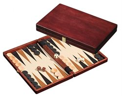 Naxos, medium, Backgammon