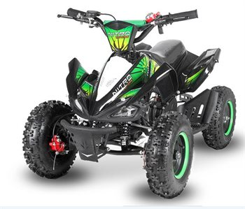 49cc Atv / Pocketbike