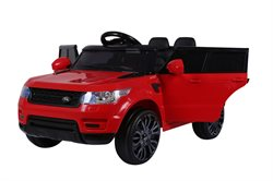 Azeno 12V - Rapid Racer  Red