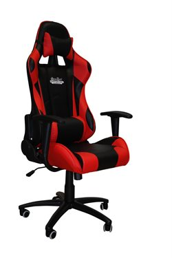 Stanlord Gamerchairs  Cheyenne Red