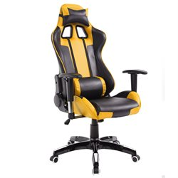Stanlord Gamer chairs  Commanche