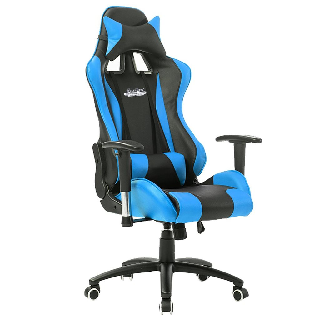 stanlord gamer chairs mohawk. Black Bedroom Furniture Sets. Home Design Ideas