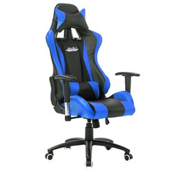 Stanlord Gamer chairs Mohawk