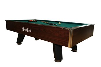 "Stanlord Pool table 8""  Catania Proff Edition"
