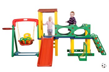 Elite Playground Multifun