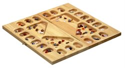 Mancala for 2-4 player