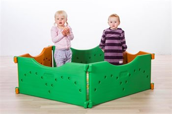Elite playground FunBall