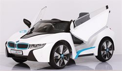 BMW I8 Concept 12V with leatherseat
