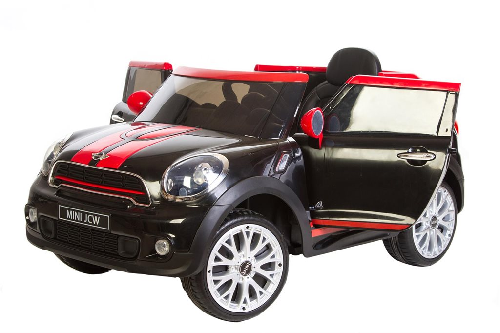 bmw mini cooper paceman 12v rubber tires. Black Bedroom Furniture Sets. Home Design Ideas