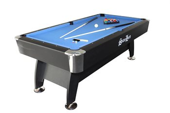 "Stanlord Pool table 7""  Milano with accessories"