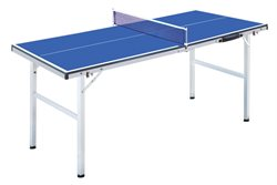 Stanlord tabletennis Venice, compact foldable table