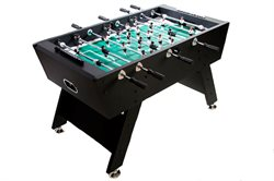STANLORD foosball POMPEJI with telescopic rods